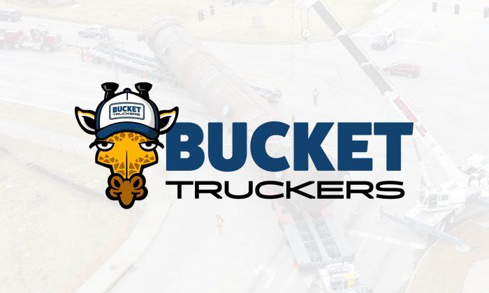 Bucket Truckers Branding