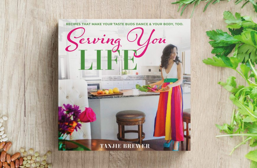 Serving You Life – Tanjie Brewer