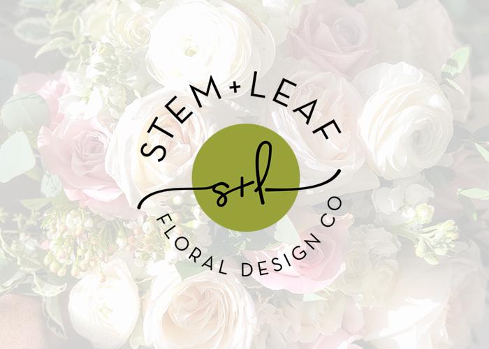 Stem + Leaf Floral Design Co.