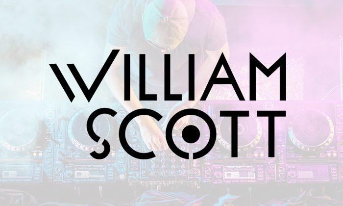 DJ William Scott